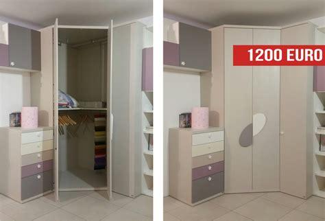 armadio cameretta offerta offerta outlet cabina armadio per cameretta