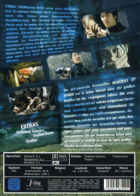 filme stream seiten memories of murder memories of murder dvd oder blu ray leihen videobuster de