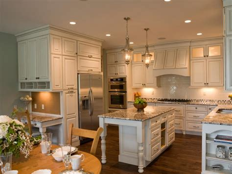 cottage kitchen colors cottage decorating ideas hgtv