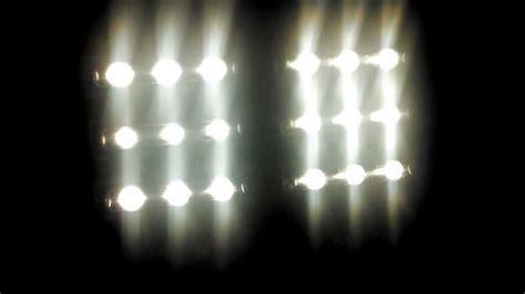 Led Arena Lights by Hyperion High Output Led Stadium Light