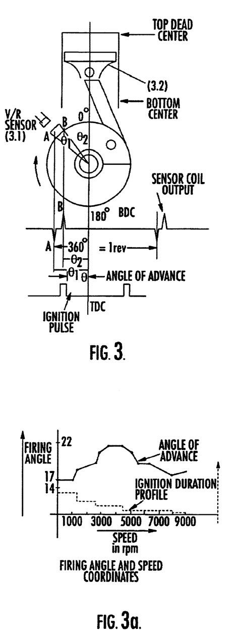 capacitor discharge ignition cdi system patent us6662792 capacitor discharge ignition cdi system patents