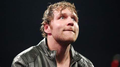 Champions League Table Dean Ambrose Is A Better Choice To Be The Face Of The Wwe