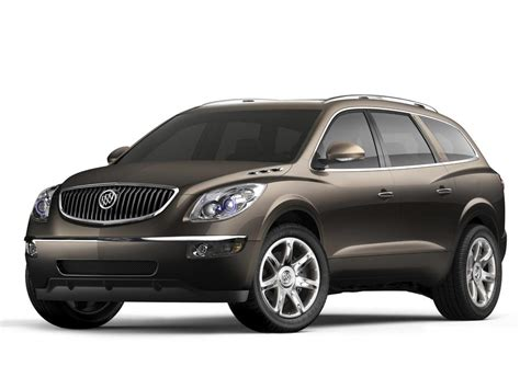 2011 buick enclave information and photos momentcar 2011 buick enclave information and photos zombiedrive