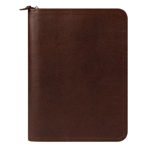 professional leather binders franklincovey basics unstructured leather binder franklincovey