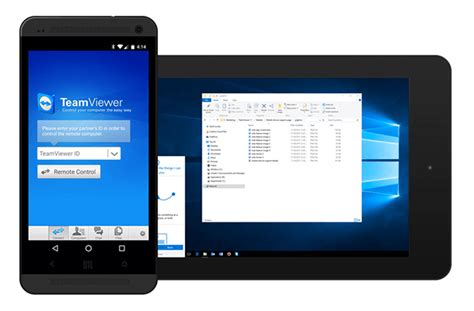 teamviewer mobile app teamviewer for android manual para que sepas utilizarlo
