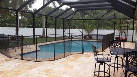 Patio Decorating Ideas 5 important benefits of pool screen enclosures