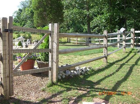 Backyard Ideas Cheap Post And Rail Fence Hardware Roof Fence Amp Futons Post