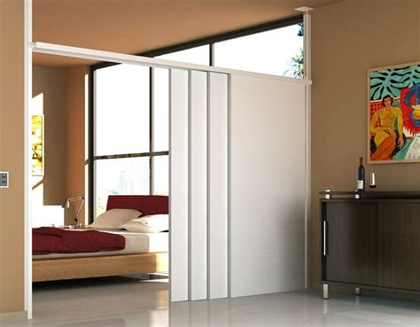 Temporary Doors by Po芻et N 225 Pad蟇 Na T 233 Ma Temporary Wall Divider Na Pinterestu