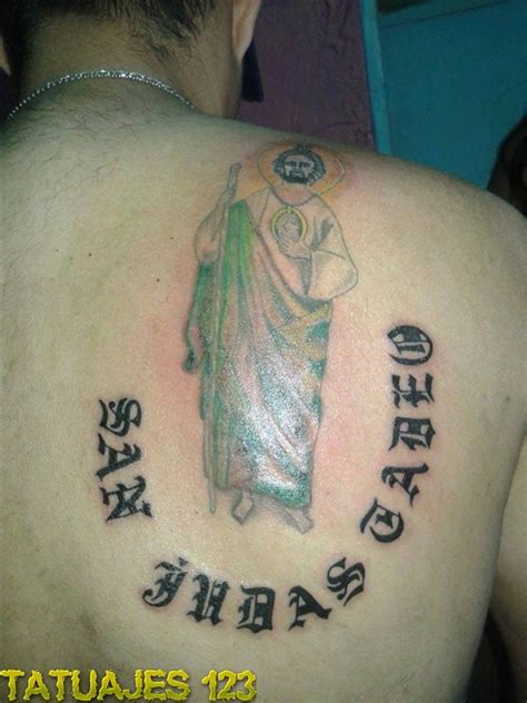 tattoos de san judas tadeo tattoo collections