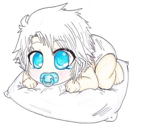 adultbaby anime blogs drawn anime baby pencil and in color drawn anime baby