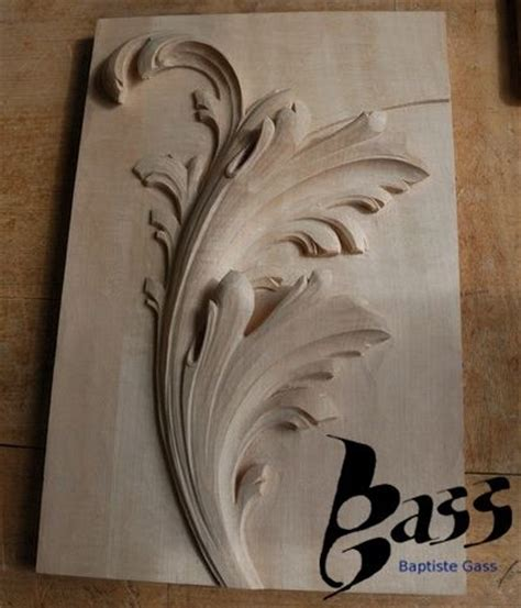 leaf pattern wood carving 108 best images about carving acanthus wood on pinterest