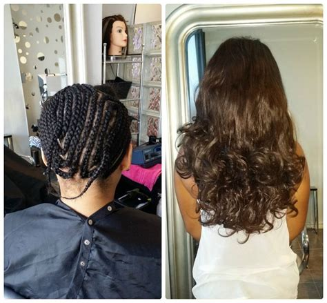 sew ins from chicago 25 best ideas about sew in hair extensions on pinterest