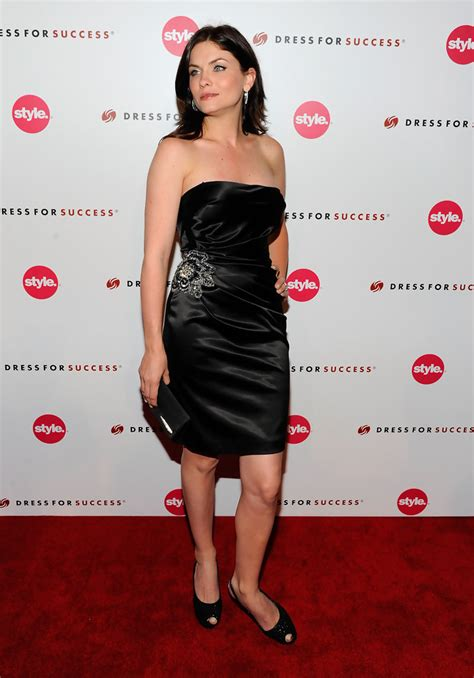 Dress Angle Lyn more pics of jodi lyn o keefe black dress 24 of 26