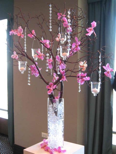 11 best manzanita branch centerpiece images on pinterest