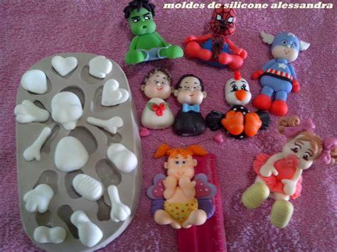 molde de silicone na produtos para biscuit aproveite filmvz portal moldes de silicone alessandra moldes de silicone p