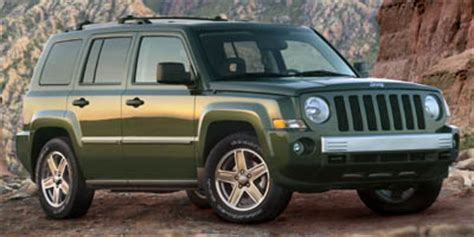 2007 Jeep Liberty Accessories 2007 Jeep Patriot Parts And Accessories Automotive