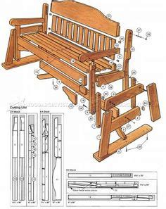 porch swing glider frame    great