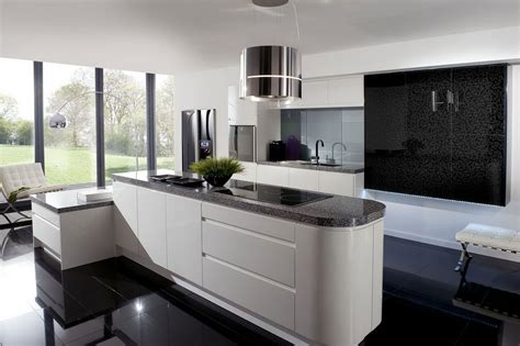 Futuristic Kitchen Designs by Italian Kitchen Design Ideas Midcityeast