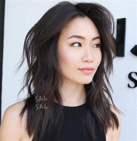 haircut styles for asian with thin and wavy ahir modern asian hairstyles for women 2017 haircuts and