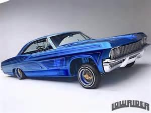 65 impala car club