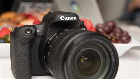 canon release dates canon eos 77d release date price and specs cnet
