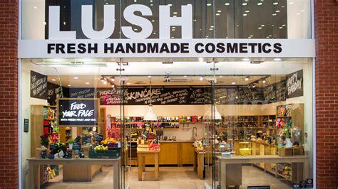 Fresh Handmade Cosmetics Uk - high wycombe lush fresh handmade cosmetics