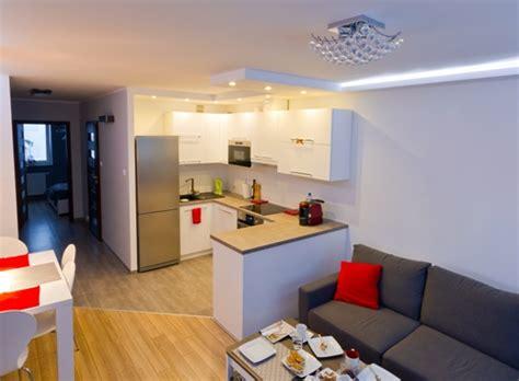 desain dapur gabung ruang keluarga desain interior ruang makan menyatu dengan ruang keluarga
