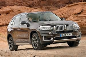 Bmw 2014 X5 The All New 2014 Bmw X5 Extravaganzi