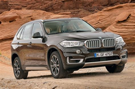 New Bmw X5 by The All New 2014 Bmw X5 The Simply Luxurious Style
