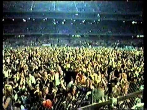 elton john dodger stadium  documentary part  youtube