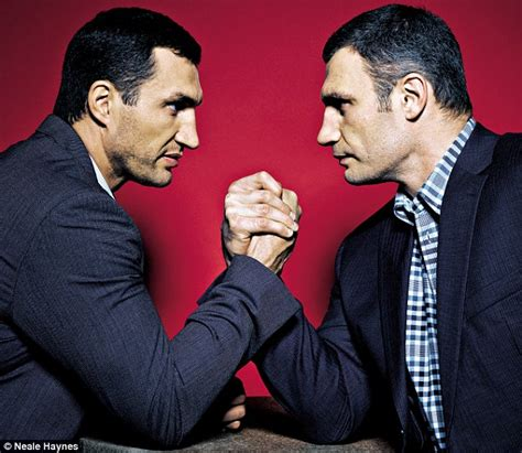 klitschko brothers who is better stevie almighty how to your ego