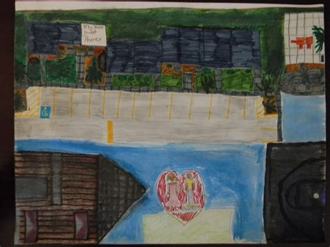 grand junction housing authority poster contest