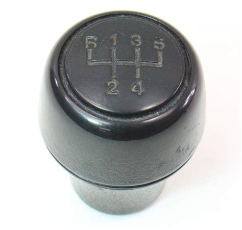 shift knob handle shifter 85 92 vw jetta golf gti mk2
