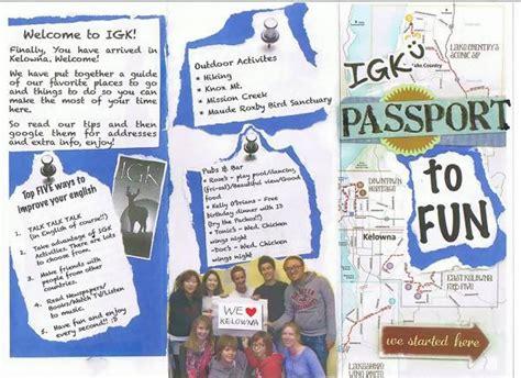 membuat iklan pariwisata brosur bahasa inggris tentang pariwisata