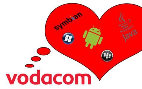 vodacom like vodacom app store gets paid software techcentral