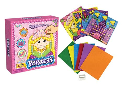 craft kits for wholesale princess mosaic craft kit wholesale craft