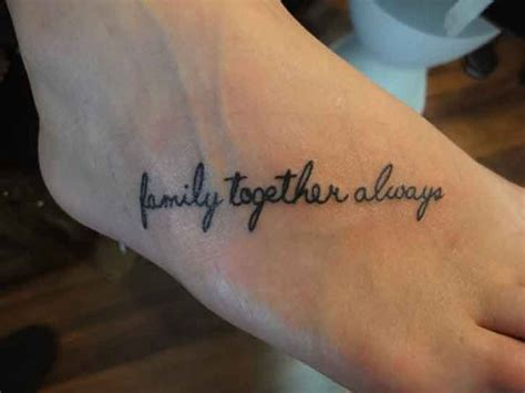 51 meaningful family tattoos ideas and symbols piercings