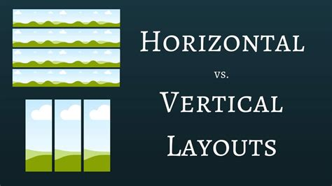layout design vertical is your new website layout killing your engagement