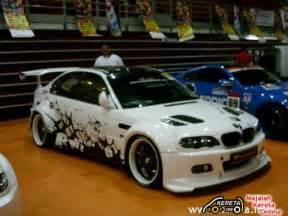 custom modified bodykit luxury cars bmw