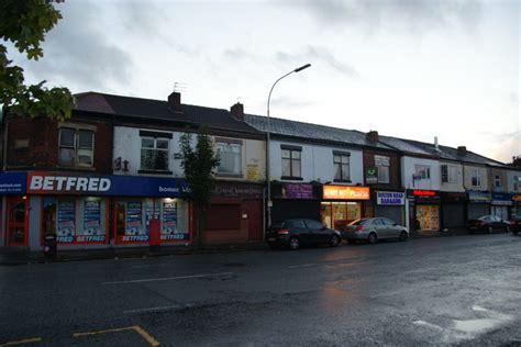 bolton road salford row of shops on bolton road swinton 169 bill boaden