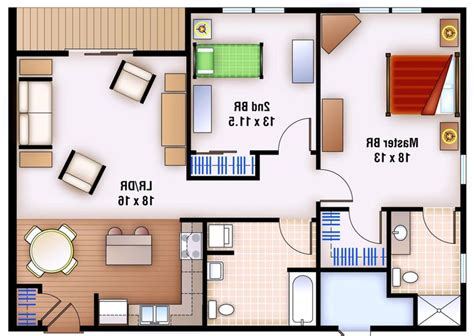 bedroom floor plan ideas bedroom layouts ideas 2 bedroom apartment floor plan