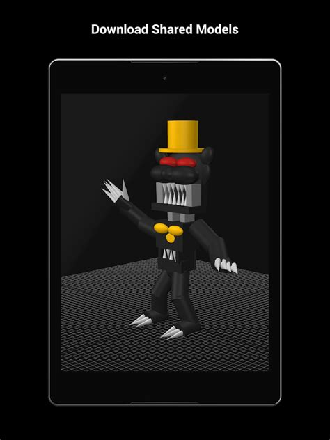 3d app android 3d creationist 3d modeling android apps on play