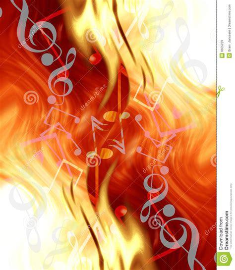 imagenes abstractas musicales notas musicales abstractas fotos de archivo imagen 8655223