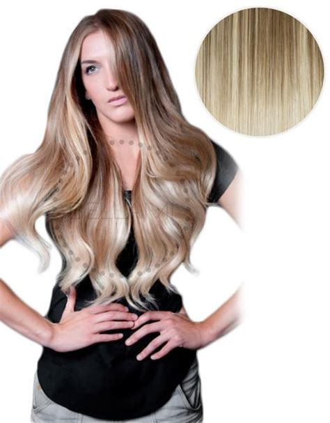 bellami hair tumblr balayage 220g 22 quot ombre ash brown ash blonde hair