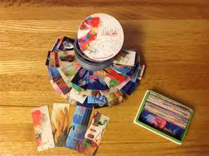 creative ways to display business cards booksmithstudio smith book visual artist