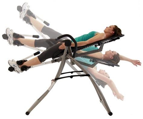 back inversion table benefits the benefits of inversion therapy free your spine