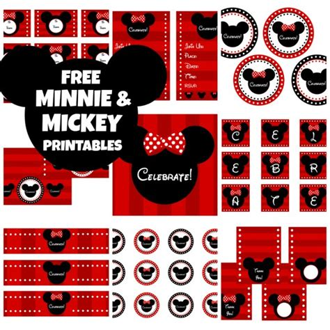 blog posts tagged minnie mouse page 1 catch my party