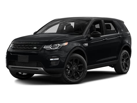 land rover discovery black 2017 nouveau v 233 hicule en inventaire 192 v 233 hicules land rover