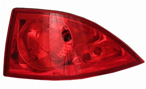 2006 buick lucerne tail light replacement buick lucerne tail light assembly tail light assembly for