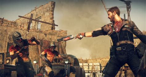 Mad Max Layout why the mad max is missing the movie s badass